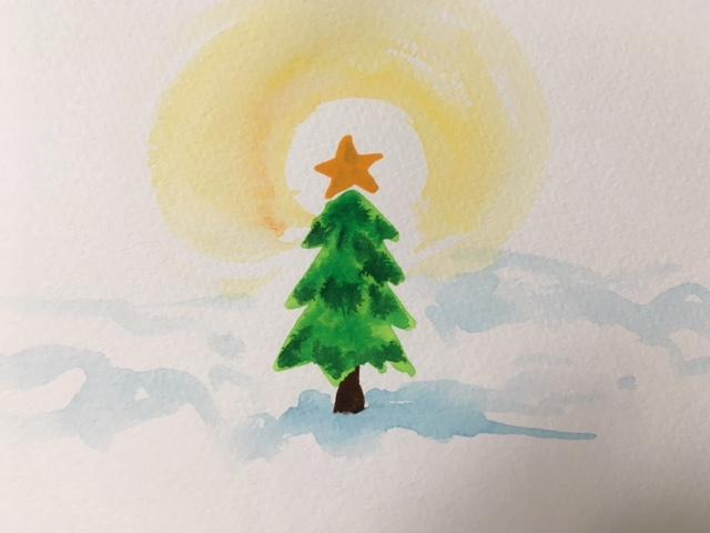 雪の中のツリー.jpg
