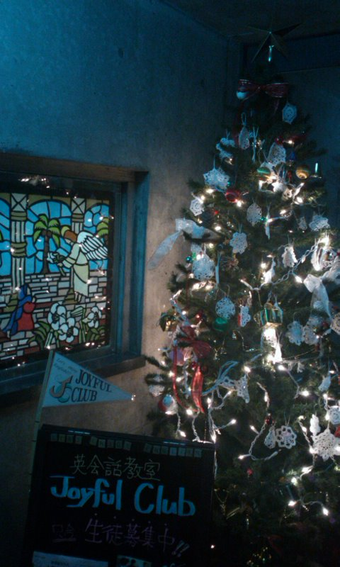 2011クリスマス玄関外.jpg